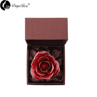 Red Roses Love Only (natural Rose)