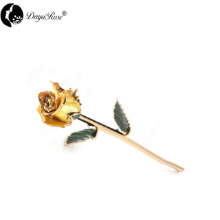 Daiya Gold Rose Bud (yellow)
