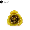 Wholesale Processing Customized Diana Fruit Green Gold Rose